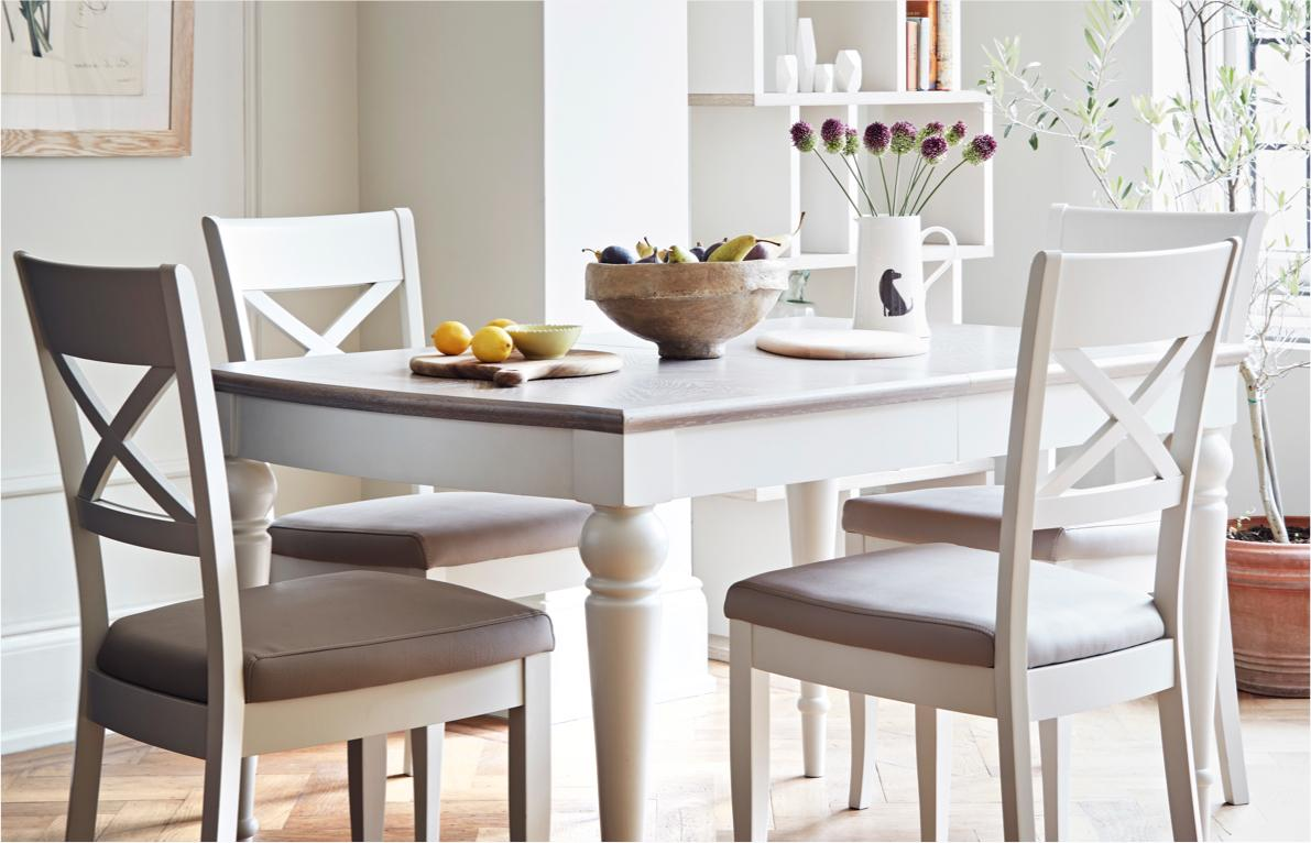 6 White Dining Room Ideas Furniture Village