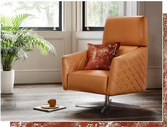 12840 vesper swivel chair