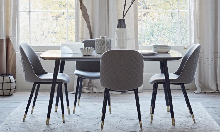 Grey Dining Room Ideas Furniture Village