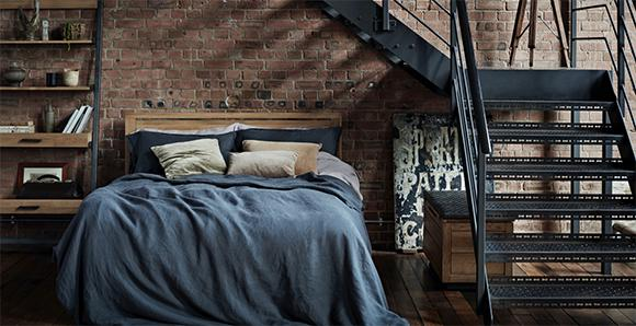 The Industrial Furniture Collection Urban Living And Dining Furniture Village