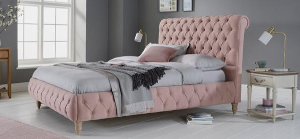 Check out our wide range of beds, from Divans to bed frames and mattresses.