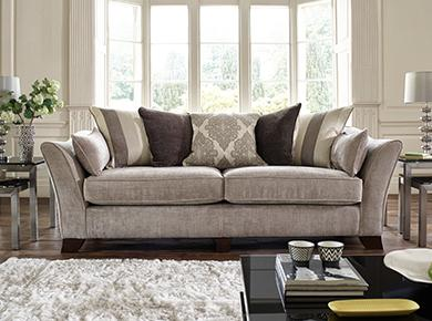 Sofas at exceptional prices furniture village for Furniture village sale