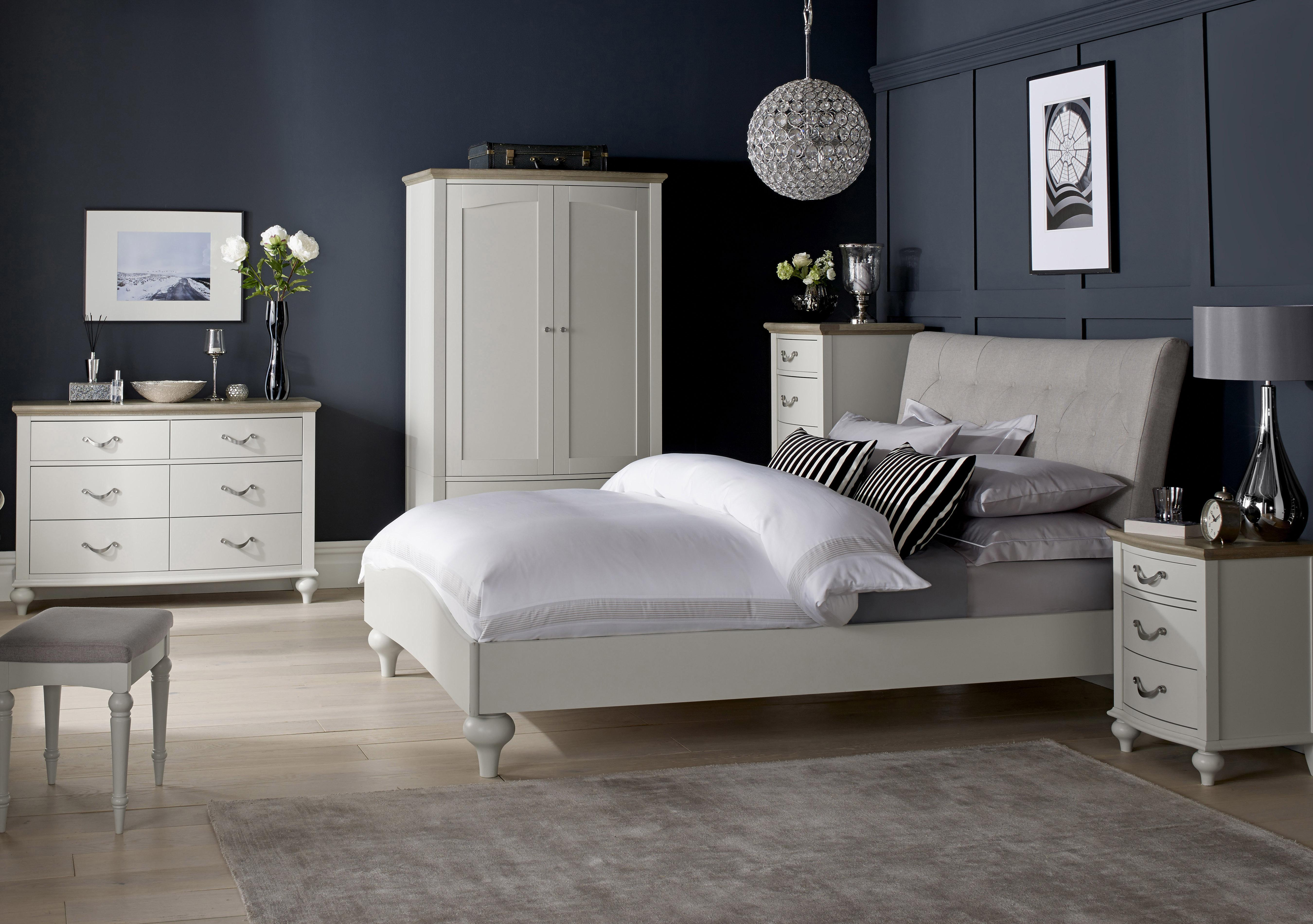 Picture of: 7 Inspirational Master Bedroom Ideas At Furniture Village Furniture Village