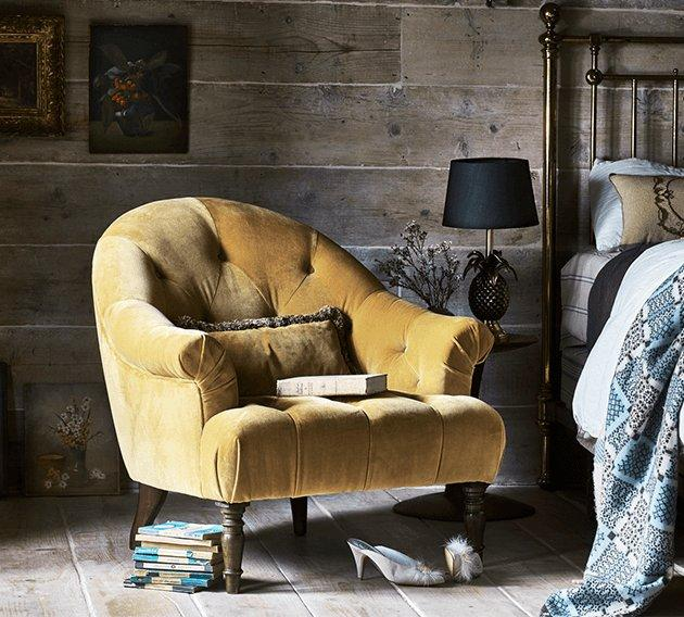 Many Of Our British Designed Sofas And Chairs Are Up To Date  Interpretations Of Heritage Inspired Styles In Soft Leather, Fine Fabric U2013  Or Beautiful Mixes ...