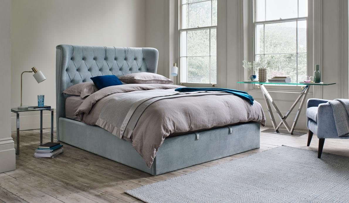 How To Dress A Bed 6 Top Tips From Furniture Village Furniture Village