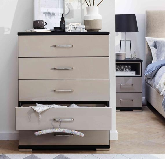 Cordoba drawers