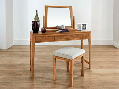 Oak furniture amazing prices furniture village for Dressing a dining room table