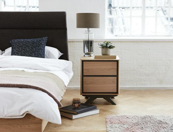 Elara bedside table