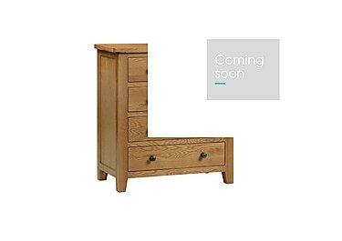 Addison 4 Drawer Chest in  on Furniture Village