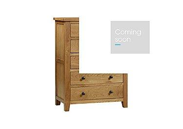 Addison 6 Drawer Chest in  on Furniture Village