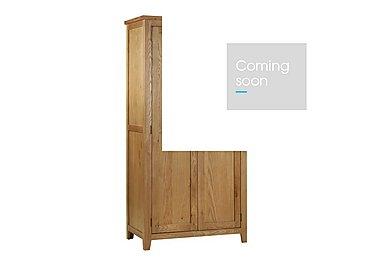 Addison 2 Door Wardrobe in  on Furniture Village