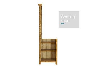 Arlington Bookcase in  on Furniture Village