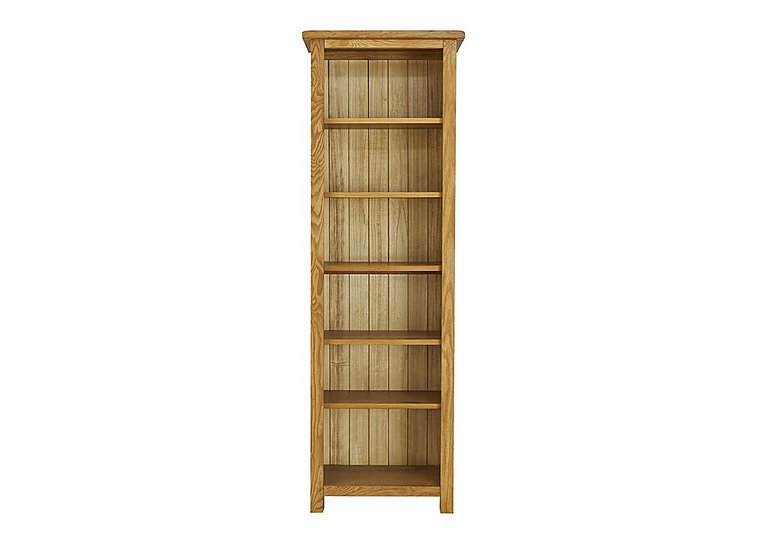 Arlington Bookcase in  on Furniture Village