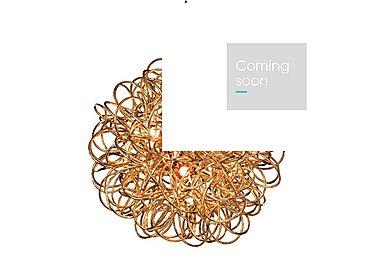 Allure Ceiling Light in  on Furniture Village