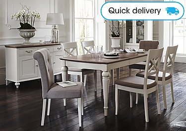 Stock Deals On Dining Room Furniture
