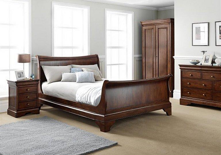 bedroom stool. Antoinette Bedroom Stool  Willis and Gambier Furniture Village