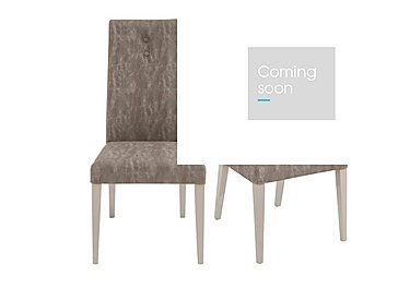 Alpine Pair of Dining Chairs in  on Furniture Village