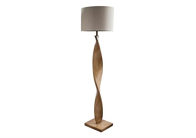 Argenta Floor Lamp in  on Furniture Village