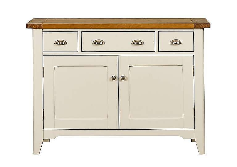 Arles Small Sideboard in  on Furniture Village