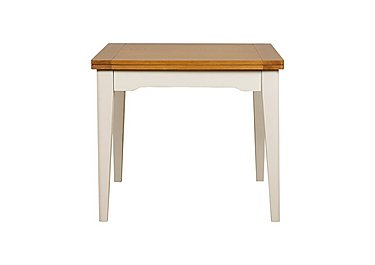 Arles Flip Top Dining Table in  on Furniture Village