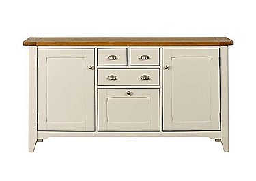Arles Large Sideboard in  on Furniture Village