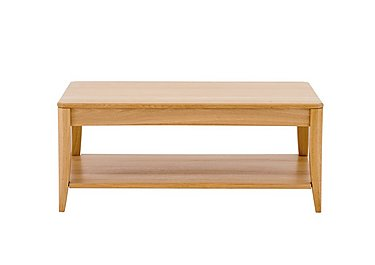 Artisan Coffee Table in  on Furniture Village