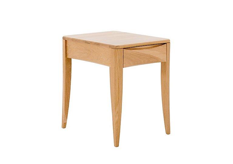 Artisan lamp table ercol furniture village artisan lamp table aloadofball Images