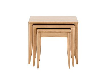 Artisan Nest of Tables in  on Furniture Village