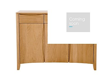 Artisan 3 Door Sideboard in  on Furniture Village