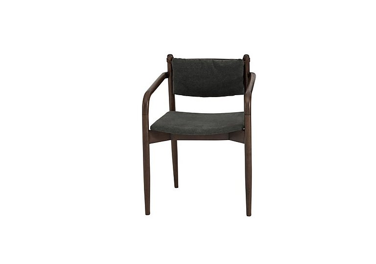 Art Deco Dining Armchair in  on Furniture Village