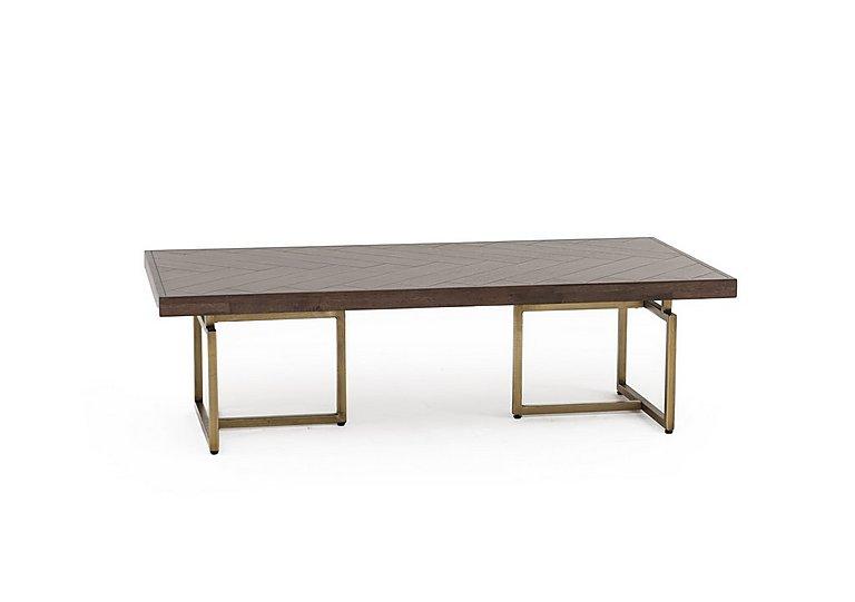 Art Deco Coffee Table - Furniture Village