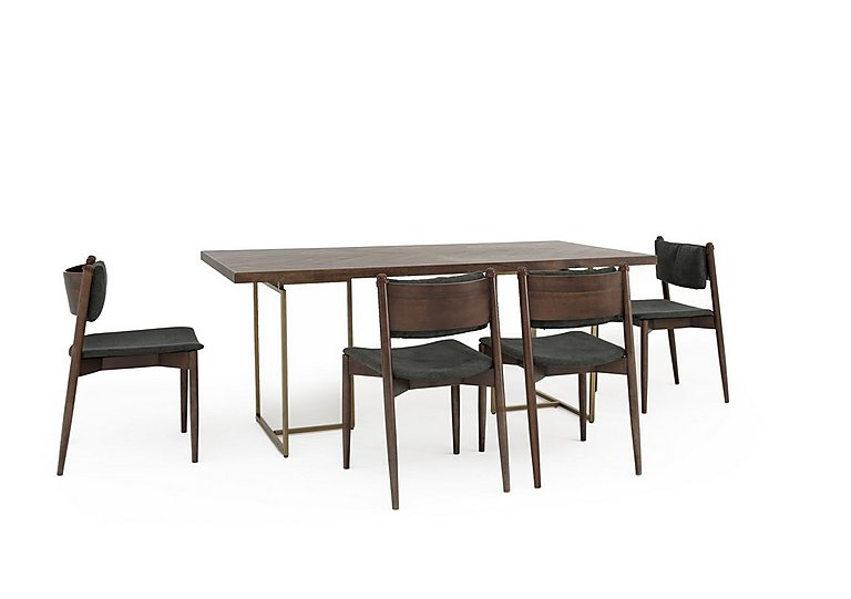dining room tables art deco. art deco table and 4 dining chairs room tables