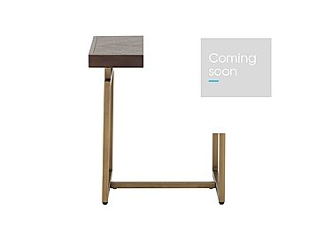 Art Deco Lamp Table in  on Furniture Village