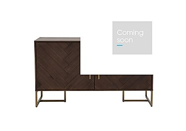 Art Deco 2 Door Sideboard in  on Furniture Village