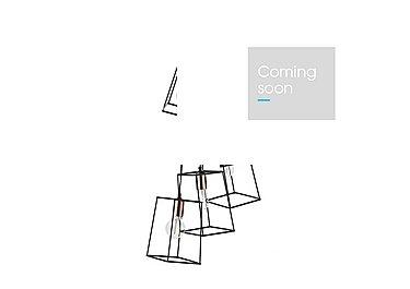 Asher Cluster Pendant in  on Furniture Village