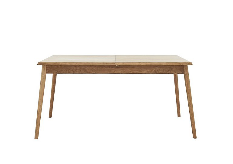 Battersea Extending Dining Table in  on Furniture Village