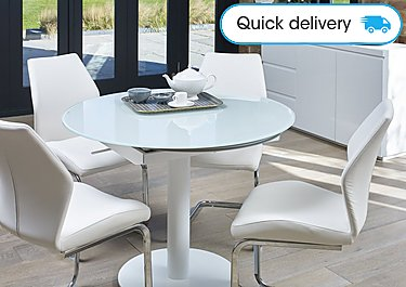 74bc23ebea16 Dining table and chairs sets - Furniture Village