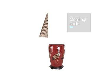 Bertha Table Lamp in  on Furniture Village