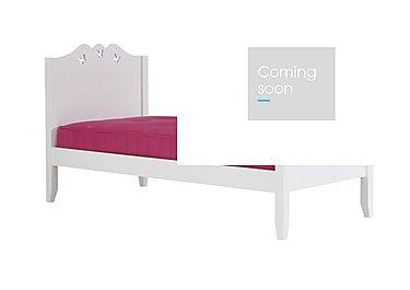 Blossom Single Bed Frame in  on Furniture Village