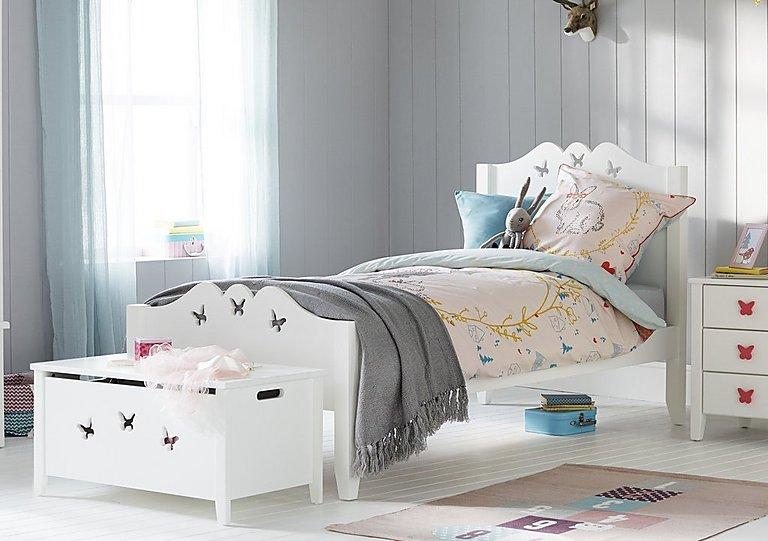 Blossom Single Bed Frame