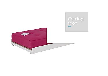 Blossom Trundle Bed in  on Furniture Village