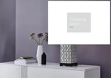 Blythe Table Lamp in  on Furniture Village
