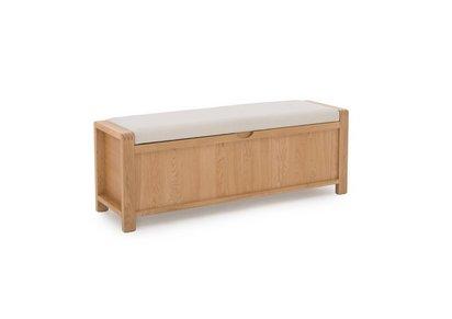 Bosco Storage Bench