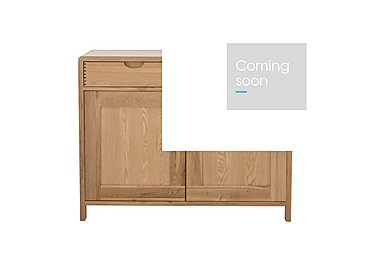 Bosco Small Sideboard in  on Furniture Village