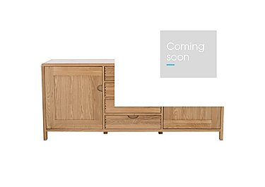 Bosco Large Sideboard in  on Furniture Village