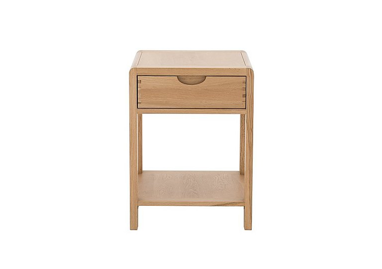 Bosco Lamp Table in  on Furniture Village