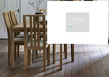 Bosco Small Extending Dining Table in  on Furniture Village
