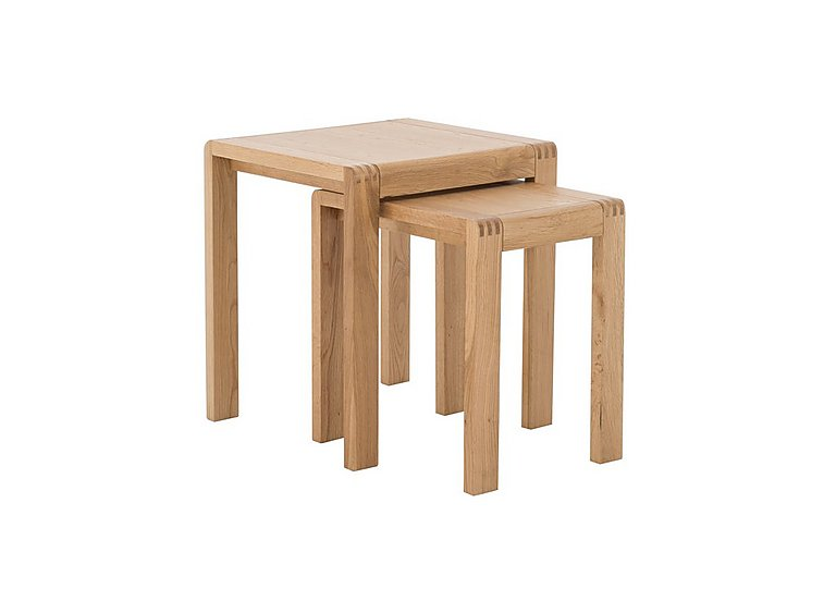 Bosco Nest of Tables in  on Furniture Village