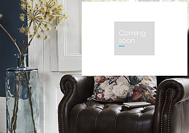 Bouquet Cushion in  on Furniture Village