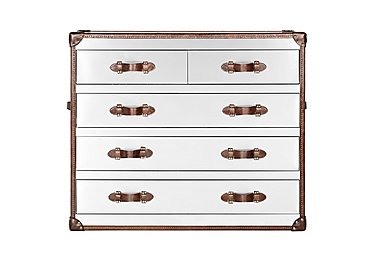 Brookes Large Chest in  on Furniture Village